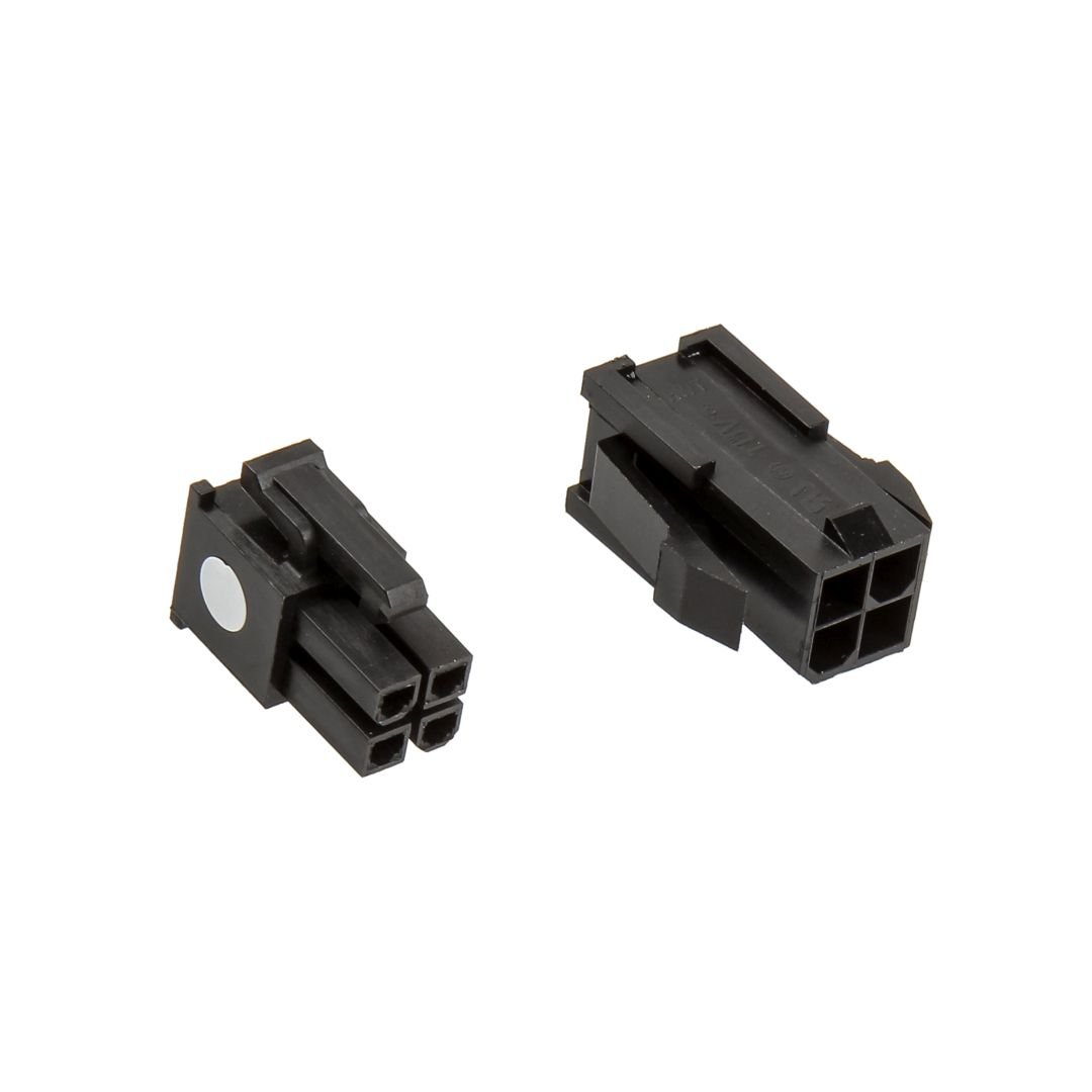 Cablemod Connector Pack 24 Pin Atx Black Ford Wiring Pins