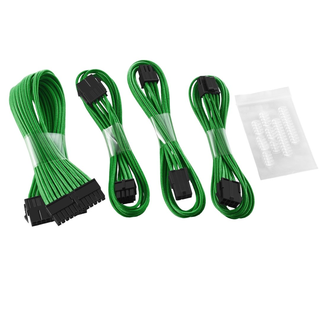 Cable Product Kit : Cablemod basic cable extension kit pin series