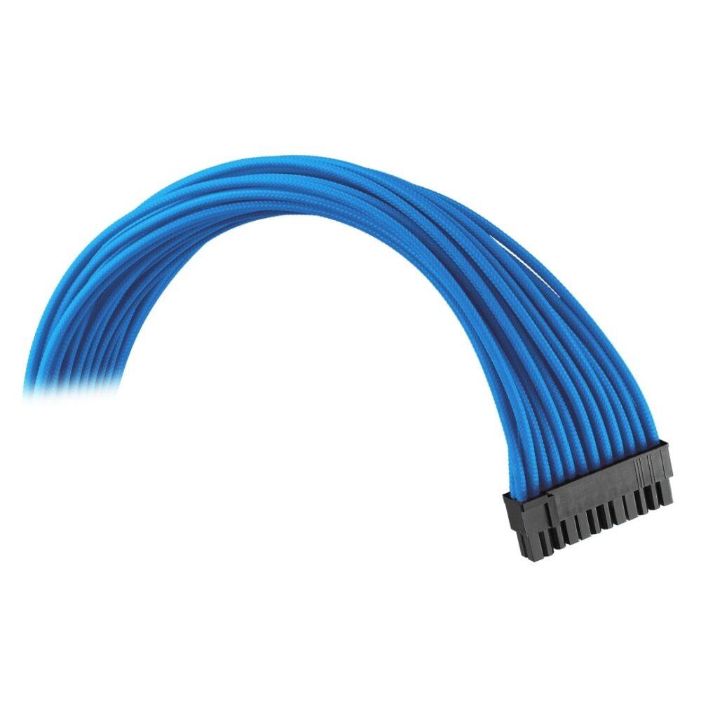 CableMod E-Series G3 / G2 / P2 / T2 ModMesh™ Cable Kit – LIGHT BLUE ...