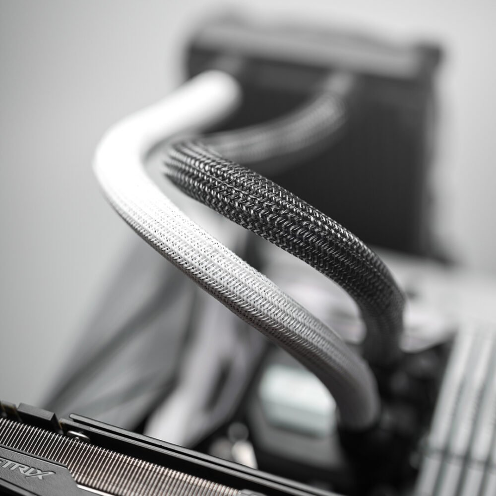 CableMod AIO Sleeving Kit Series 2 for NZXT® Kraken